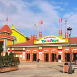 Сочи-парк — «Русский Диснейленд»
