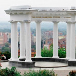 Отель в Полтаве Palazzo Premier