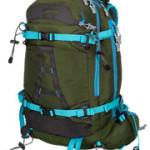 Выбор горнолыжного рюкзака