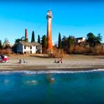 Сухумский маяк