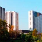 Гостиничный комплекс Измайлово