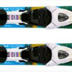 Перевозка горных лыж и аксессуаров авиа и общественным транспортом