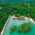 Курорт Сукко: красивые места и увлекательные развлечения рядом с Анапой
