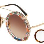 Солнцезащитные очки Dolce&Gabbana: качество и стиль
