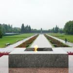 Как доехать до Пискаревского кладбища (адрес)