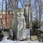 Как доехать до Введенского кладбища (адрес)