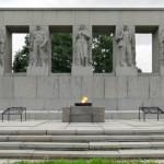 Как доехать до Серафимовского кладбища (адрес)