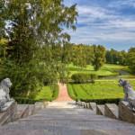 Как доехать до Павловского парка (адрес)