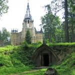 Как доехать до Шуваловского парка (адрес)