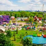 Как доехать до парка «Сказка» в Крылатском (адрес)