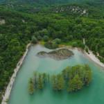 Как доехать до Кипарисового озера (адрес)