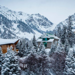 3 самых популярных горнолыжных курорта Казахстана