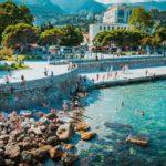 Популярные курорты Крыма